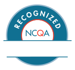 We are a recognized NCQA patient-centered medical home