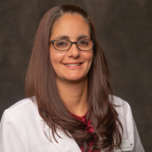 Claudia Gonzalez-Matos, MD