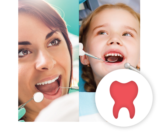adult and pediatric dentistry services ocala
