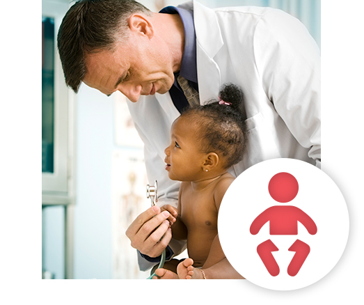 pediatric medicine services ocala