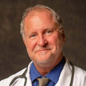 George Gilbert, MD