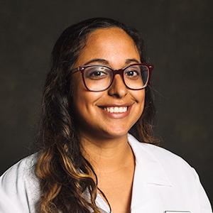 Nidia Cruz-Ortiz, LCSW