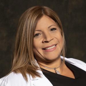 Dr. Ivette Colon-Reyes, MD