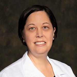 Julia Fashner, MD, MPH, FAAFP