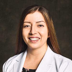 Sarai Vargas-Vera, MMSc, PA-C